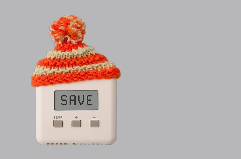 Energy Efficiency in Winter