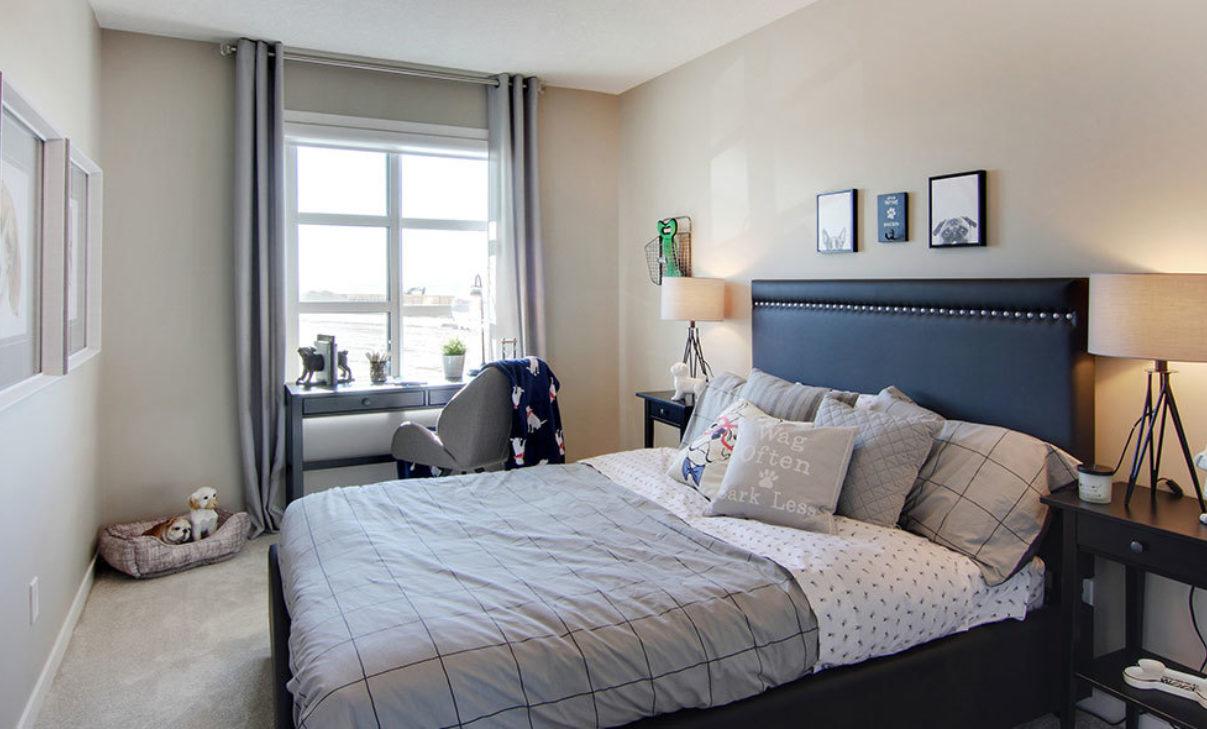 Alix Bedroom 2 Gallery