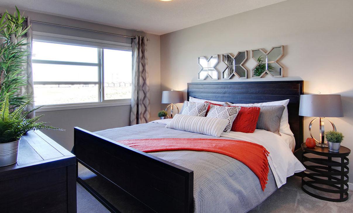 Alix Master Bedroom Gallery