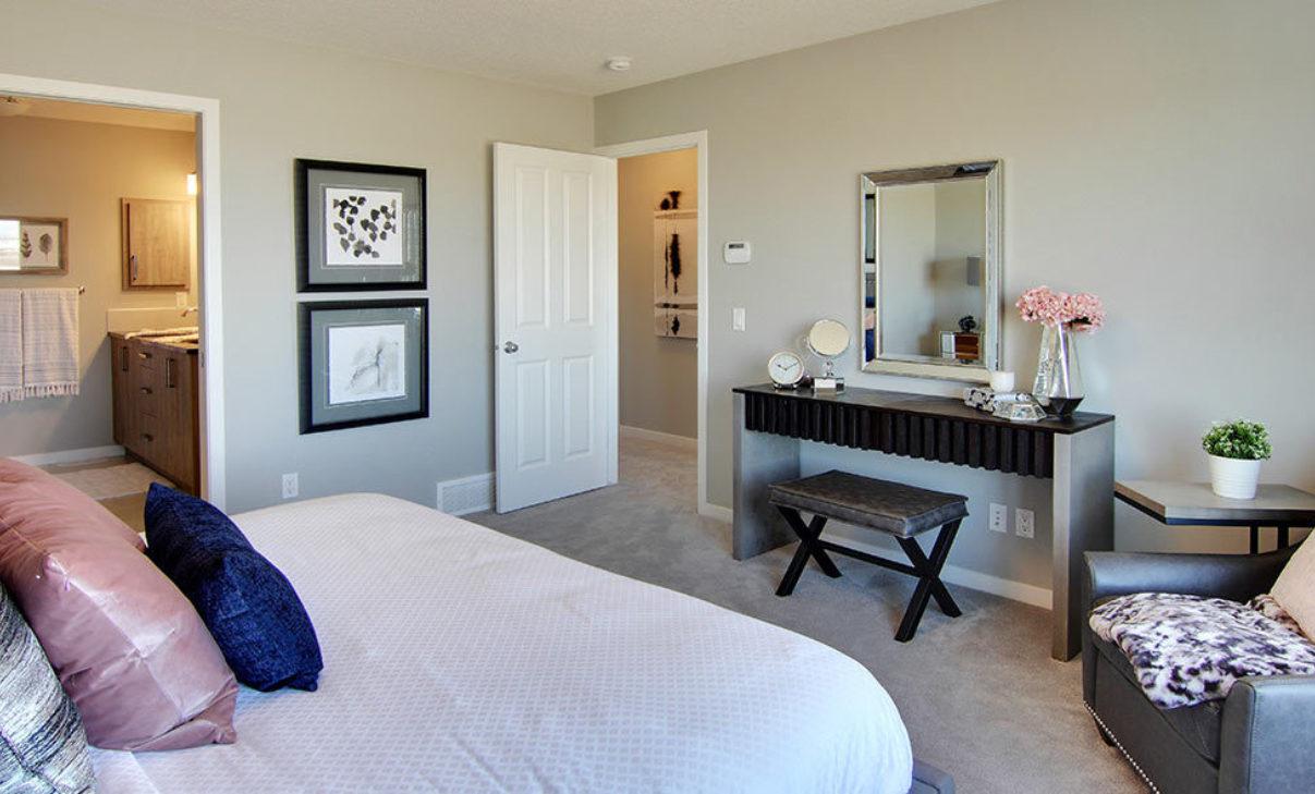 Coronation Master Bedroom Gallery