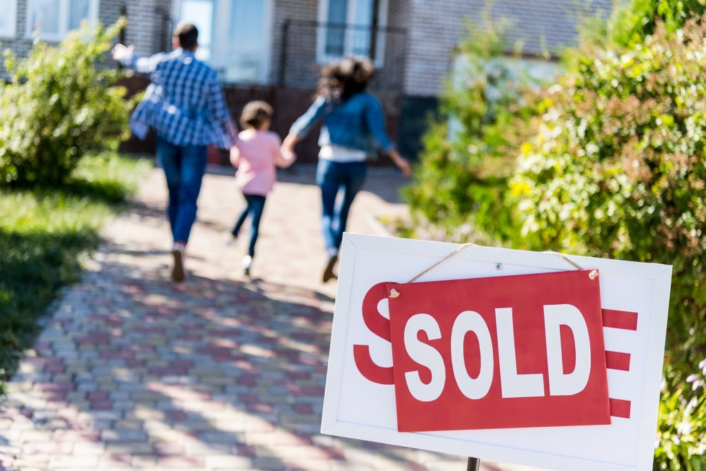 Tips To Sell Your Old Home