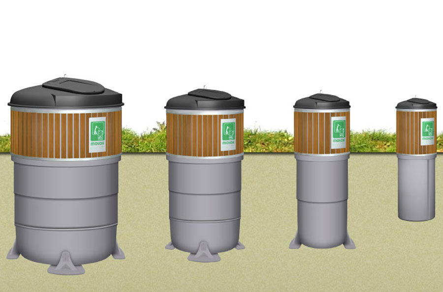 Molok Waste Systems
