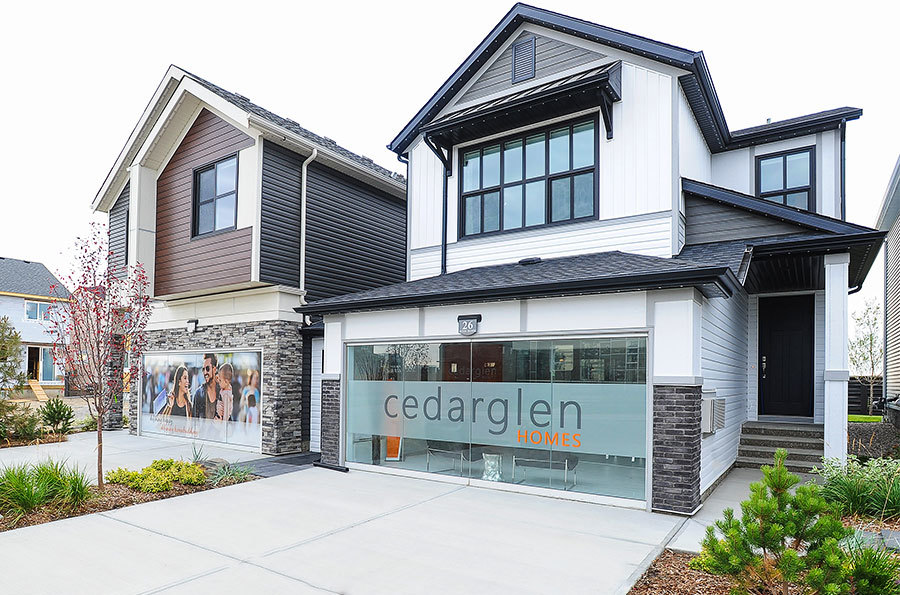 Why Cedarglen Homes is the Right Builder for You